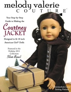 Courtney cover