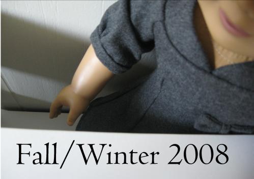 fall/winter 2008