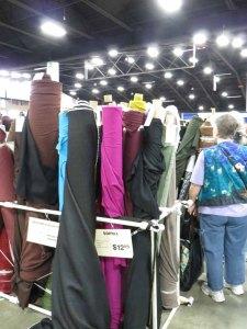Sew Expo 2013
