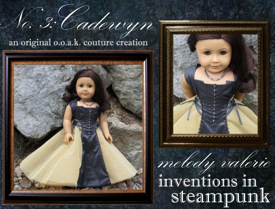 Cadewyn cover image
