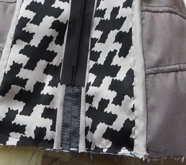 inside zipper binding cadewyn