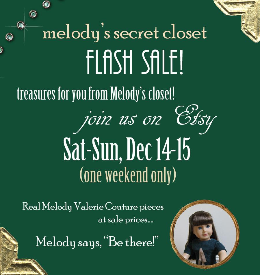 2013 flash sale announcement